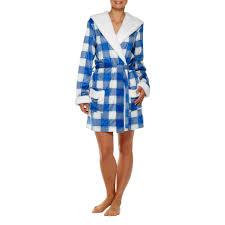 Toddler Terry Cloth Robe Women U0027s 3 4 Sleeve Lightweight Terry Robe Walmart Com