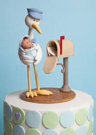 stork cake topper stork cake for a baby shower stork cake cake and babies