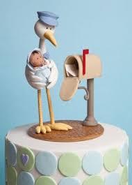 stork cake topper how to make a stork cake topper tutorials cakes