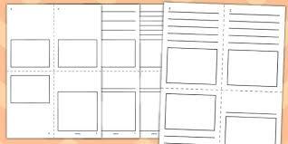 booklets templates mini book template blank mini book booklet template