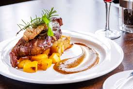 cambs cuisine the st s chop house menu reviews bookings opening times