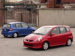 small car honda fit photos honda fit sport 2007 pictures information u0026 specs