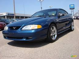 98 ford mustang gt 1998 ford mustang gt review