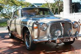 rover p5 mk 111 coupe 5 speed manual in brisbane qld