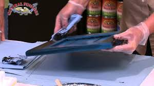 Kitchen Cabinets With Glaze Finishes How To Apply Glaze Effects Over General Finishes Milk Paint Make