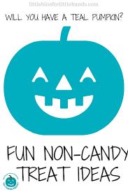 15 best halloween teal pumpkin ideas images on pinterest