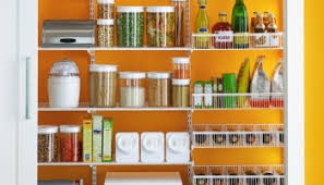 easy ways for keeping the fridge fresh and organized