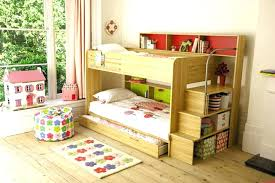 best bunk beds for small rooms bunk bed decor cafedream info
