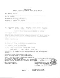 Letter Of Intent To Vacate Apartment by Alan Fenster Law Articles Criminal Lawyer Los Angeles