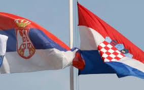Flag Of Serbia And Prime Minister React To Arrest Of Alleged Croatian Spy In Serbia