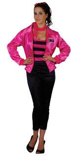 ladies grease costume ideas