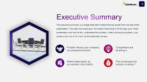 business case study powerpoint template slidemodel