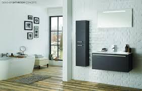 Contemporary Pedestal Sink Bathroom Wall Mounted Bathroom Vanities Contemporary Pedestal