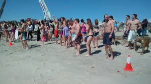 annual chatham fire department plunge raises money for watson family