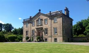dalvey house visitscotland