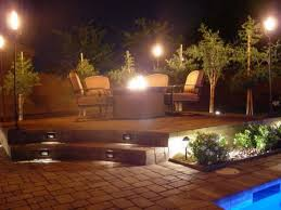 Lighting For Patios Patio Lamps Outdoor Lighting