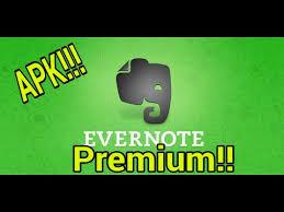 evernote premium apk evernote premium apk android