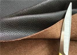 Polyester Upholstery Leather Car Upholstery Fabric Leather Car Upholstery Fabric