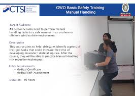 ctsi offshore training u0026courses in the philippinestop maritime