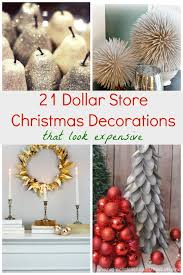 21 dollar store decorations that look expensive how