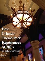 our favorite theme park experiences 2013
