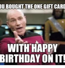 Birthday Gift Meme - 25 best memes about happy birthday puto happy birthday puto