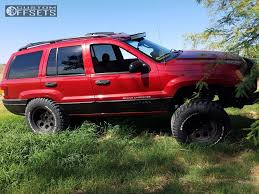 for 2004 jeep grand 2004 jeep grand pro comp series 97 country