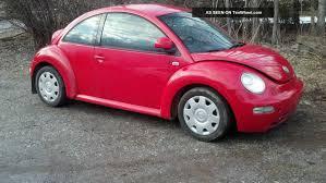 volkswagen beetle hatchback 1999 2010 1999 volkswagen beetle 2 0 automatic related infomation