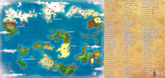 Final Fantasy 7 World Map by Image Gaia Discovery Worldmap Png Final Fantasy Fandom Wiki