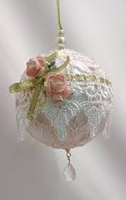 shabby chic ornament decoration