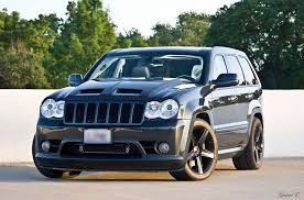 2008 jeep grand srt8 2008 jeep srt8 426 ci whipple pictures mods