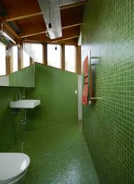 green bathroom decorating ideas enchanting green bathroom extraordinary metro tilesm rug sets