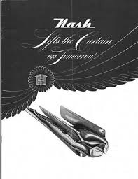 319 best none so new as nash images on vintage cars