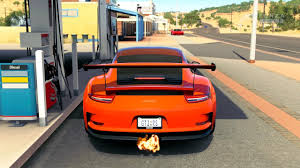 Porsche 911 Diesel - forza horizon 3 porsche 911 gt3 rs gameplay hd 1080p youtube
