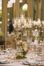 candelabra centerpiece wedding centerpieces candelabras with flowers new wonderful