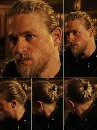 how to get the jax teller hair look pin by keith korzeniowski on style pinterest charlie hunnam