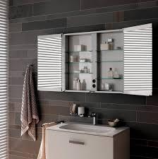 keuco royal match mirror cabinet uk bathrooms
