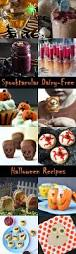 the big list of ghoulishly good dairy free halloween recipes