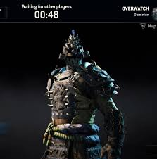 thanks for the dark colours ubi forhonor