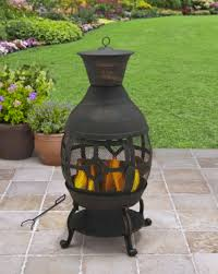 Paint For Chiminea Chiminea Care U0026 Maintenance Guide