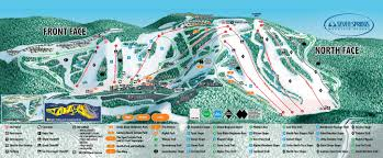 Pennsylvania Map by Trail Map Pa Pennsylvania Ski Resort Four Season Resort