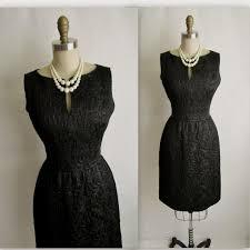 1960s Cocktail Dress Naf Dresses