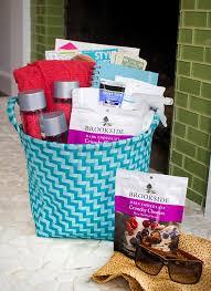 Baseball Gift Basket Little League Survival Kit For Mom Popsicle Blog