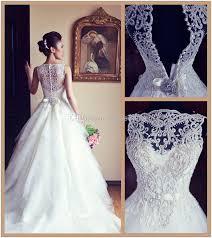 custom wedding dress discount custom 2014 veluz wedding dresses bateau neckline