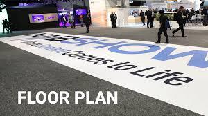 nab floor plan exhibits nab show