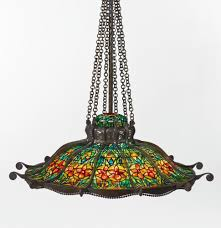 Tiffany Chandelier Tiffany Studios An Important An Lighting Sotheby U0027s