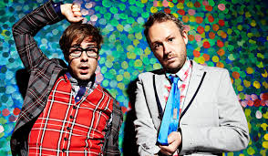 the right sound at the right time u201d basement jaxx on house music u0027s