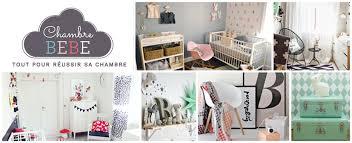 chambre bébé com des idées déco pour la chambre de bébé summer