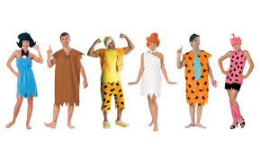 flintstones costumes easy makeup ideas mime costume for