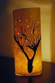 How To Make Paper Light Lanterns - 150 best paper lanterns images on paper lanterns